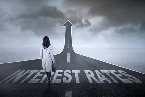 Fed raising rates