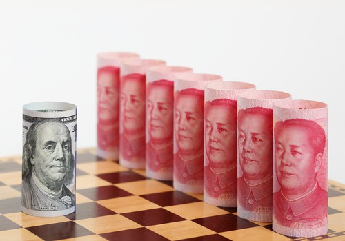 Will the Chinese devalue