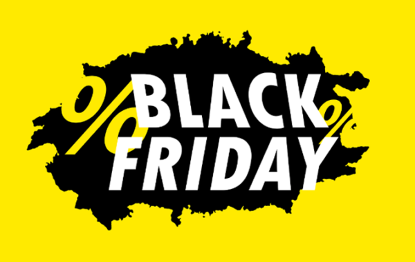 Black Friday Greenback Sale